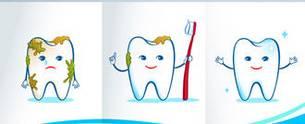 اختبار الشخصية، اعرف شخصيتك هل تهتم بنظافة اسنانك؟