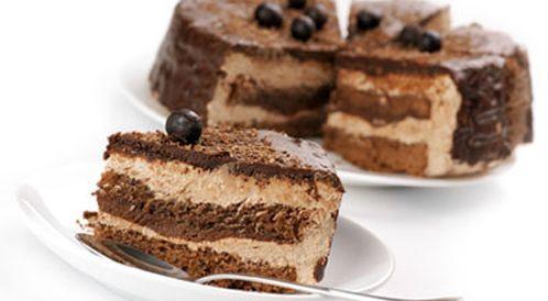الافراط في الاكل .. خاصة الكعك والحلويات